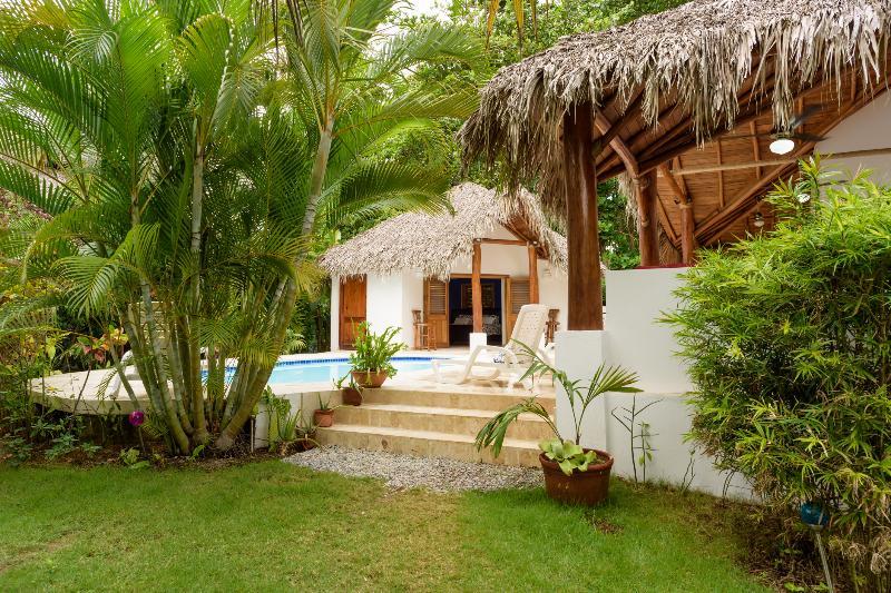Villa Serena - Villa sirena 280 yard from the beach - Las Terrenas - rentals