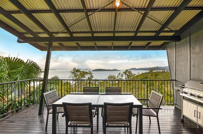 Balcony - Panorama 13 - Hamilton Island - rentals
