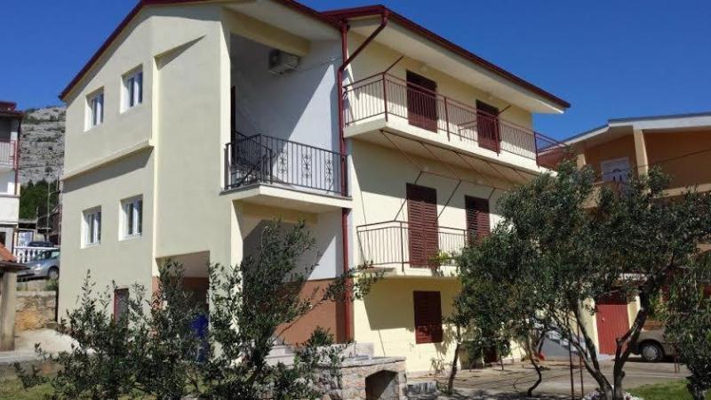 house - 35347  A1(4+1) - Starigrad-Paklenica - Starigrad-Paklenica - rentals