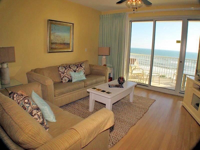 Leeward Key Condominium 00605 - Image 1 - Miramar Beach - rentals