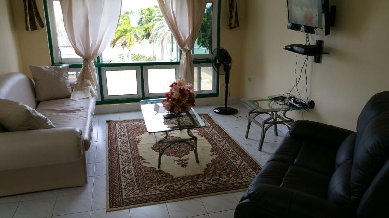 living area - Seacastles  Vacation Penthouse - Montego Bay - rentals