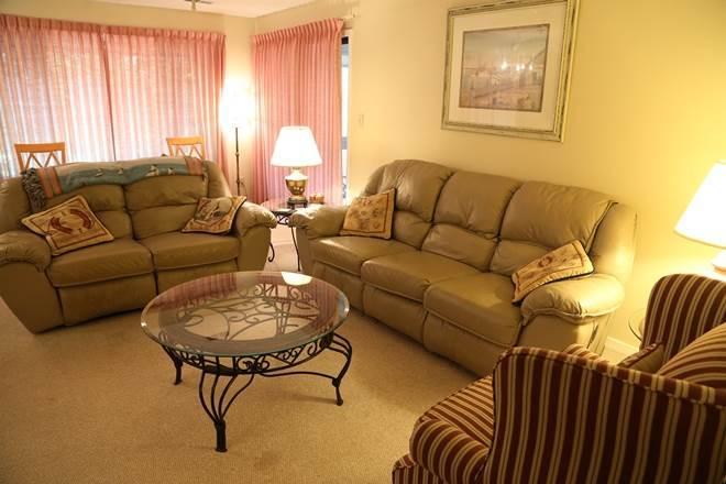 858 Oak Grove Villa - Wyndham Ocean Ridge - Image 1 - Edisto Beach - rentals