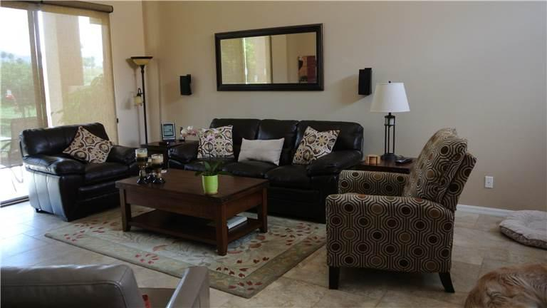 Palm Valley CC- Great Location & Pet Friendly! (V3998) - Image 1 - Palm Desert - rentals