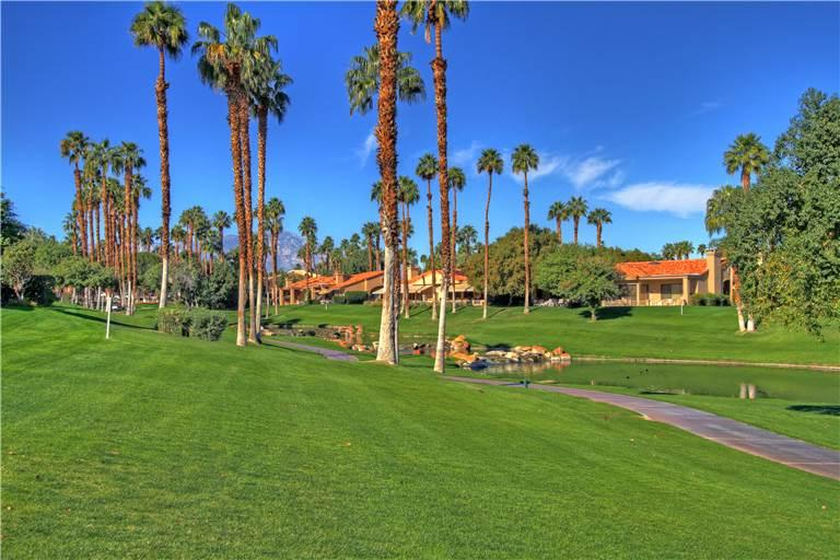 VB574-Palm Valley CC-Spacious with Great Views!! - Image 1 - Palm Desert - rentals