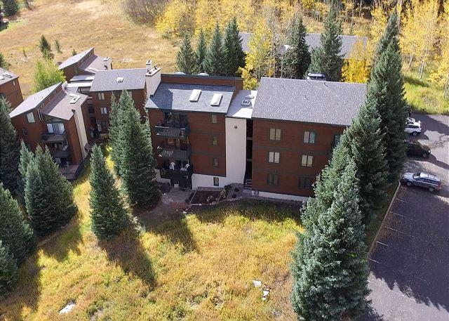 Call us for GREAT winter rates for this Luxury Condo in East Vail - Image 1 - Vail - rentals