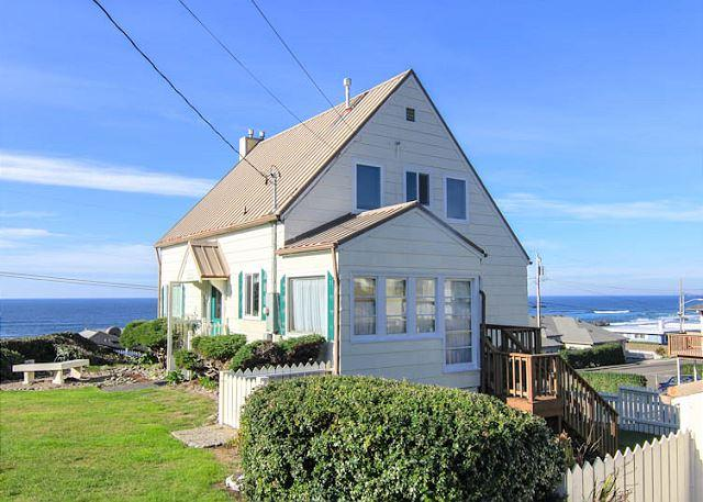 Ocean Views and more to enjoy in Lincoln City! - Image 1 - Lincoln City - rentals