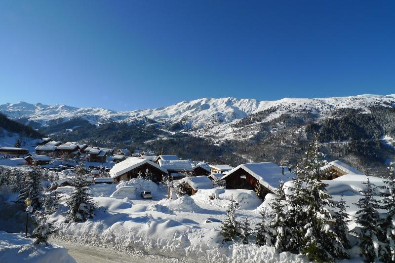 Apartment Johnny - Image 1 - Meribel - rentals
