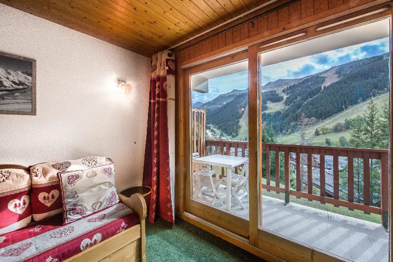 Apartment Tony - Image 1 - Meribel - rentals