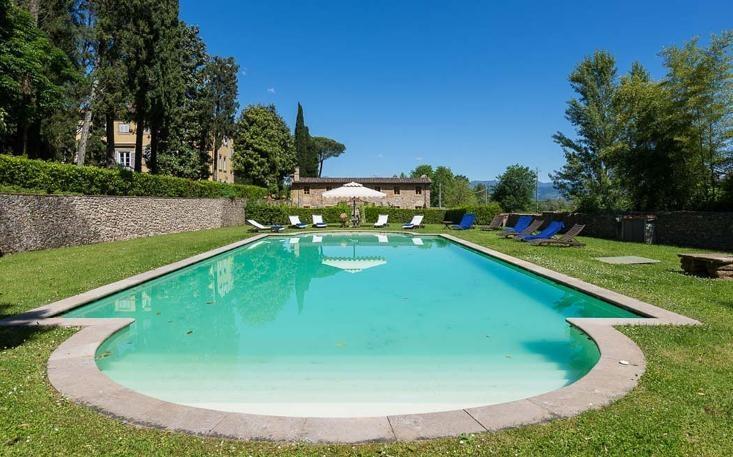 Borgo la Pieve - Image 1 - Vorno - rentals