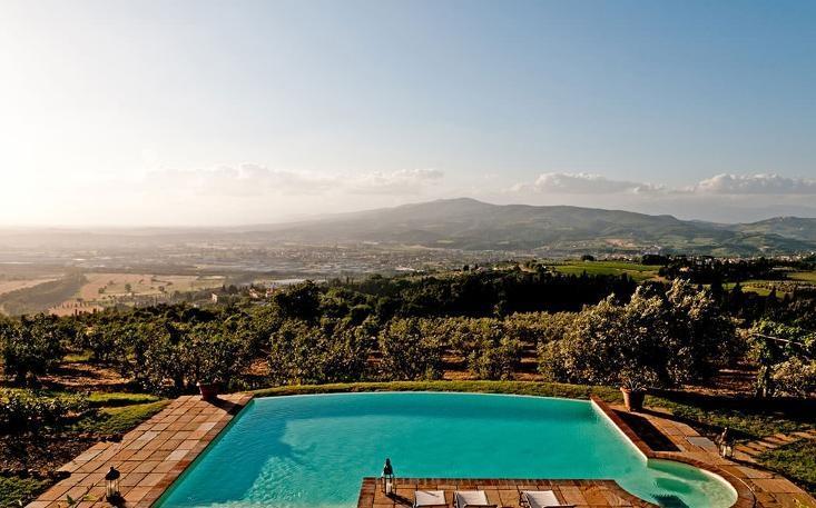 Il Girasole - Image 1 - Montelupo Fiorentino - rentals