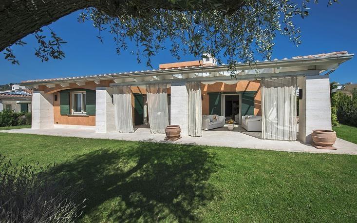 Villa Antonella - Image 1 - Saturnia - rentals