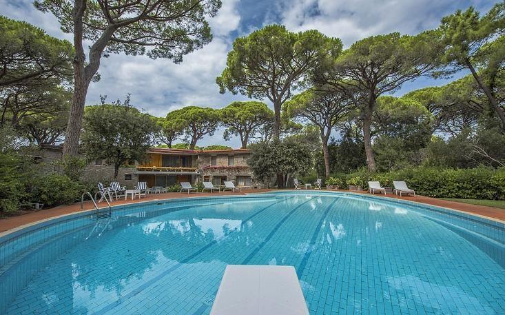 Villa Borghese - Image 1 - Pian di Rocca - rentals