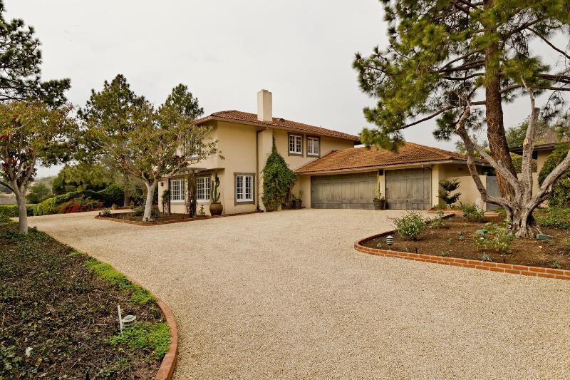 Villa Monte Sereno - Villa Monte Sereno - Santa Barbara - rentals