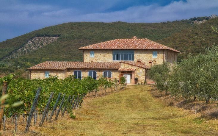 Villa Castelnuovo - Image 1 - Tuscany - rentals