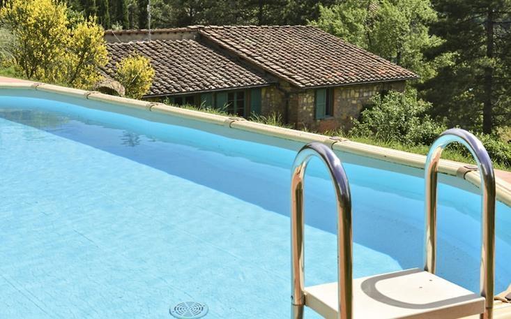 Villa Gianni - Image 1 - Tuscany - rentals