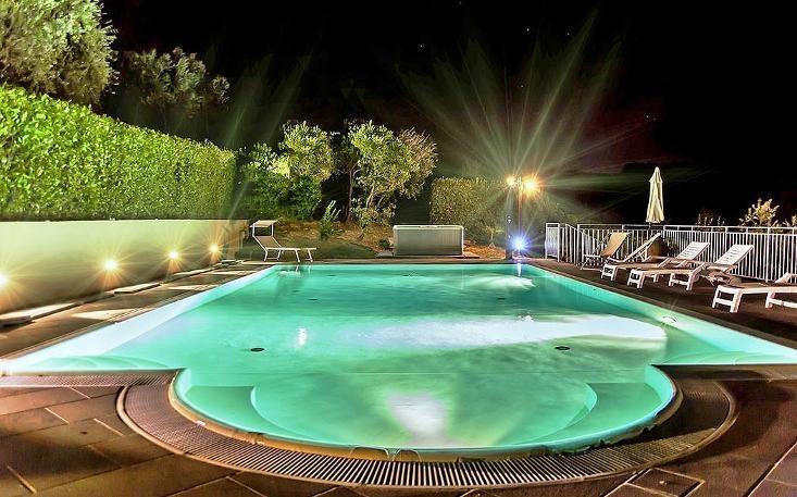 Villa il Frantoio - Image 1 - Monsummano Terme - rentals
