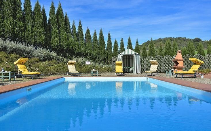Villa Il Gelsomino 10 - Image 1 - Figline Valdarno - rentals