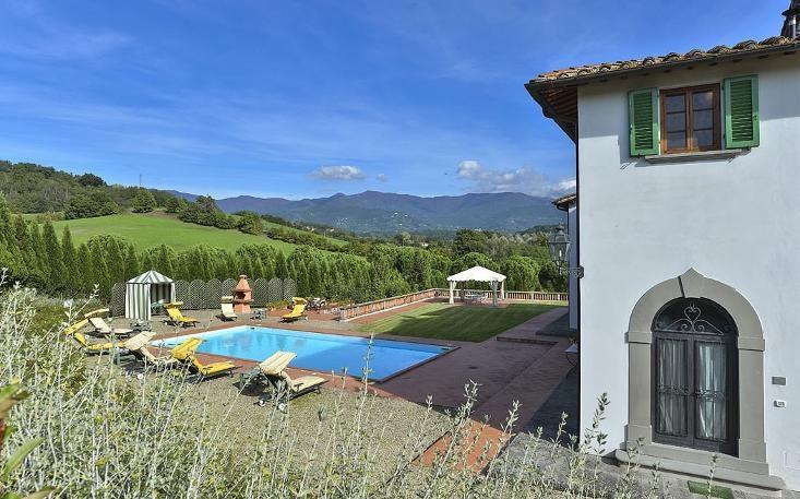 Villa Il Gelsomino 14 - Image 1 - Figline Valdarno - rentals