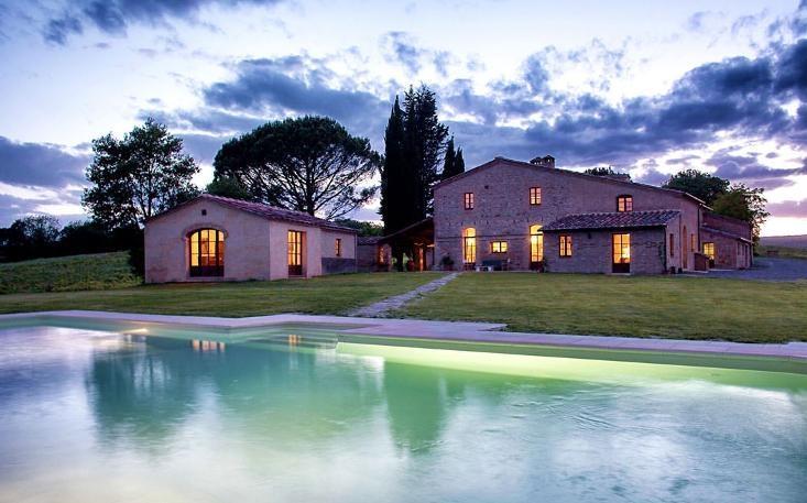 Villa La Contessa - Image 1 - Murlo - rentals