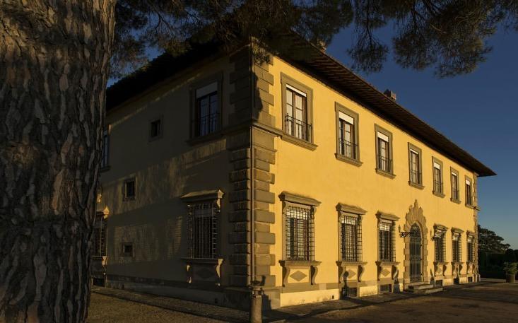 Villa Rossellina - Image 1 - Settignano - rentals