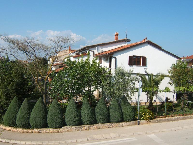 house - 5246 Crveni(4+1) - Stinjan - Stinjan - rentals