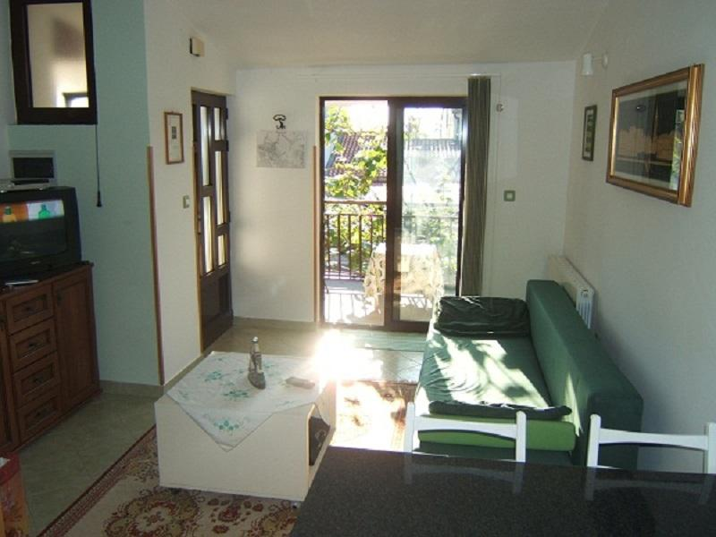Zeleni(2+2): interior - 5246 Zeleni(2+2) - Stinjan - Pula - rentals