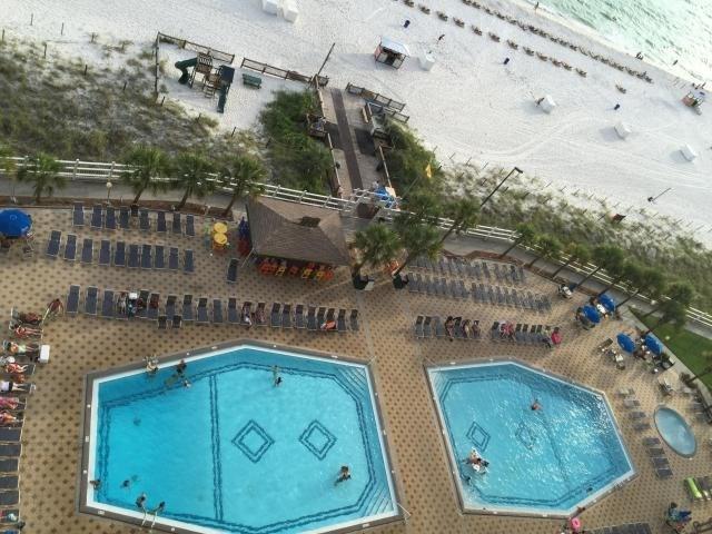 PS we are *SPRING BREAK* DESTINATION SUMMIT #1028 - Image 1 - Panama City Beach - rentals