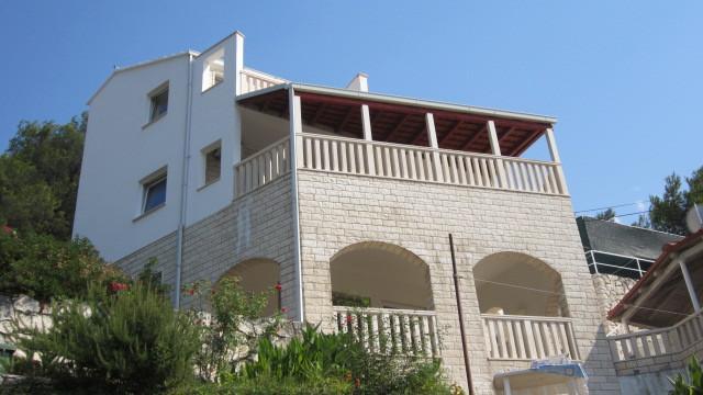 house - 5945  A1 Daniel (4+1) - Pucisca - Pucisca - rentals