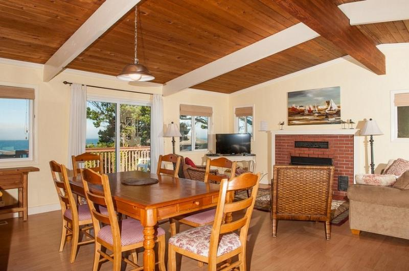 Breaking Waves Retreat ~ RA44523 - Image 1 - Depoe Bay - rentals