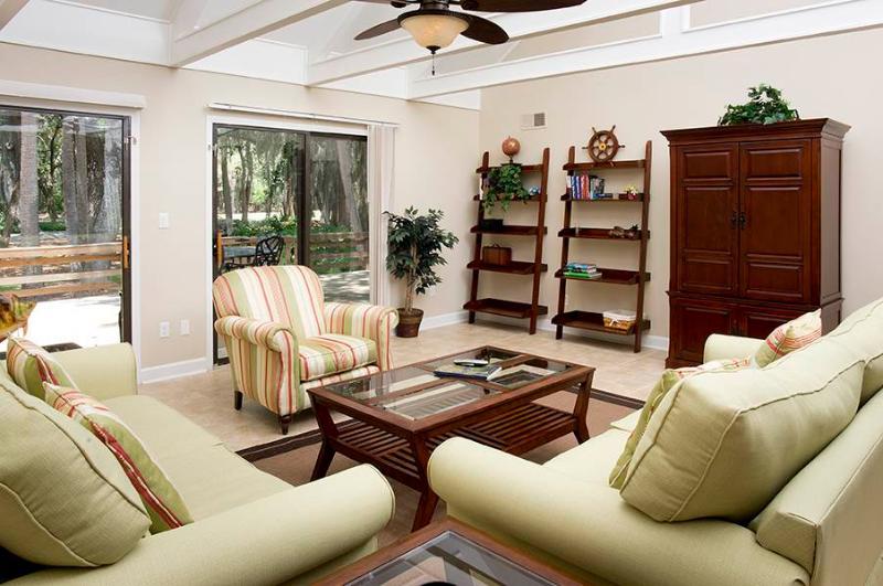 Queens Grant 568 - Image 1 - Hilton Head - rentals