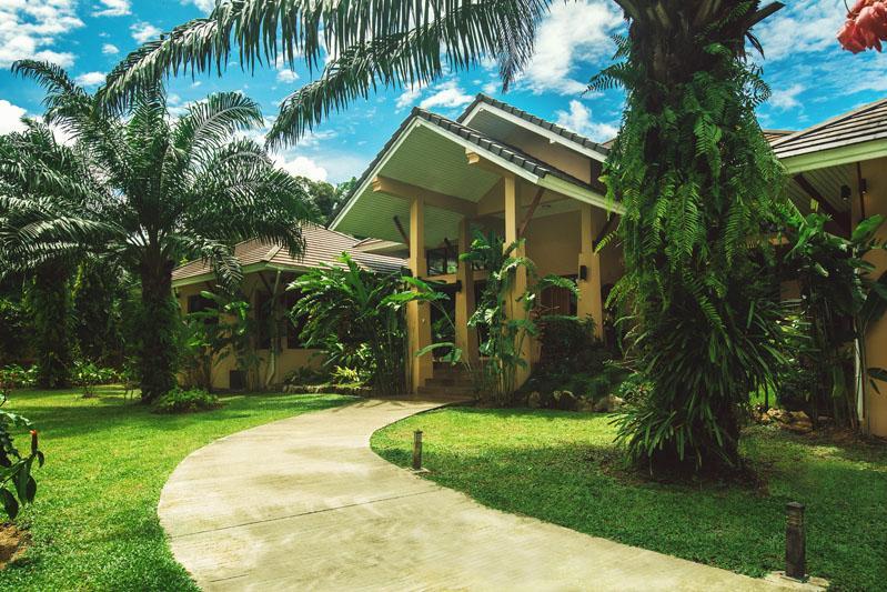 Villa Galanga Exclusive Pool Villa, Krabi - Image 1 - Ao Nang - rentals