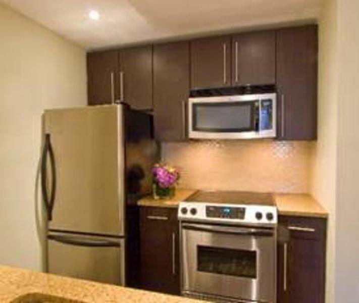 Furnished 1-Bedroom Apartment at 6th Ave & W 58th St New York - Image 1 - Manhattan - rentals