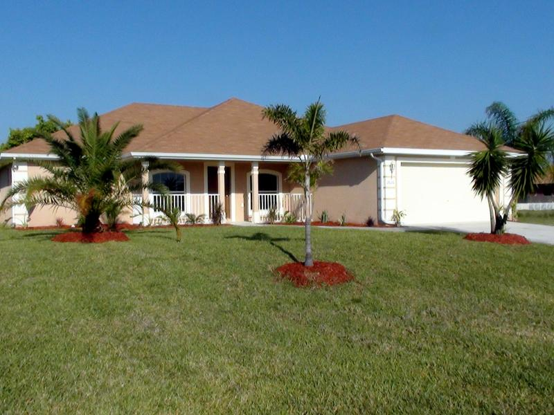 Casa O'Malley – Extra Large, Solar Heated Pool - Image 1 - Cape Coral - rentals