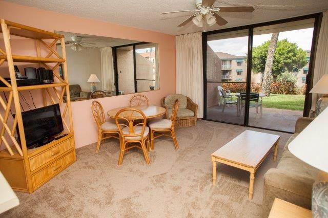 Maui Vista #3105 - Image 1 - Kihei - rentals