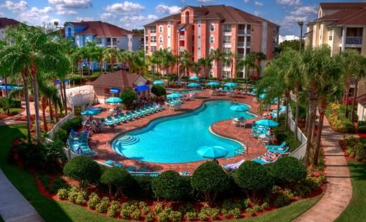 Disney for the Holidays!  1-Bedroom Villa Orlando - Image 1 - Orlando - rentals