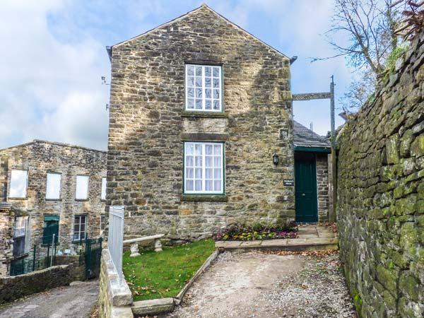 THE FIREMAN'S HOUSE next to Grade II* listed mill, near river in New Mills Ref 926757 - Image 1 - New Mills - rentals