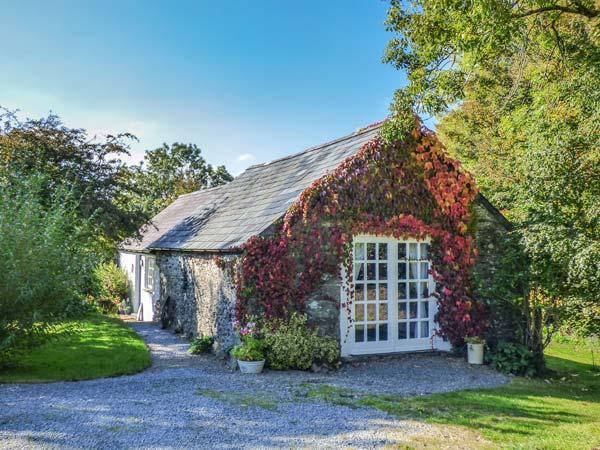 HAWTHORN COTTAGE, lawned garden, WiFi, woodburner, Llandysul, Ref 930004 - Image 1 - Llandysul - rentals