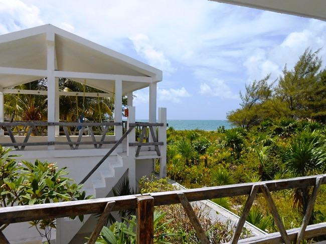 Casa Sak-Nah Suite Caribe 2 Ocean View - Image 1 - Puerto Morelos - rentals
