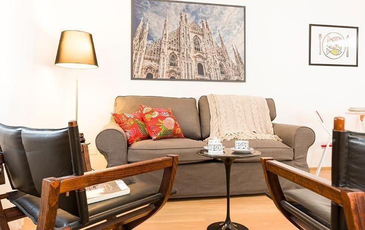 Concordia/4038 - Image 1 - Milan - rentals