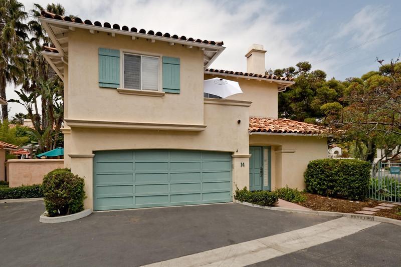 Mesa Getaway - Mesa Getaway - Santa Barbara - rentals