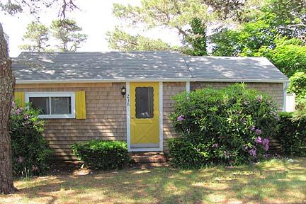 Front of House - Chatham Cape Cod Vacation Rental (10327) - Chatham - rentals