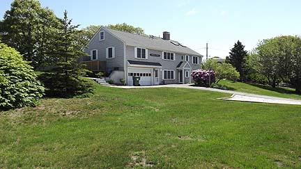 Front - South Chatham Cape Cod Vacation Rental (121) - Chatham - rentals