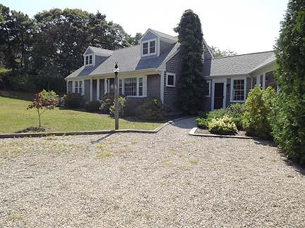 Front - South Chatham Cape Cod Vacation Rental (3631) - Chatham - rentals