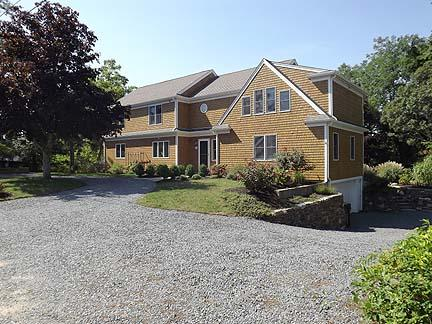 Front - South Chatham Cape Cod Vacation Rental (4861) - Chatham - rentals