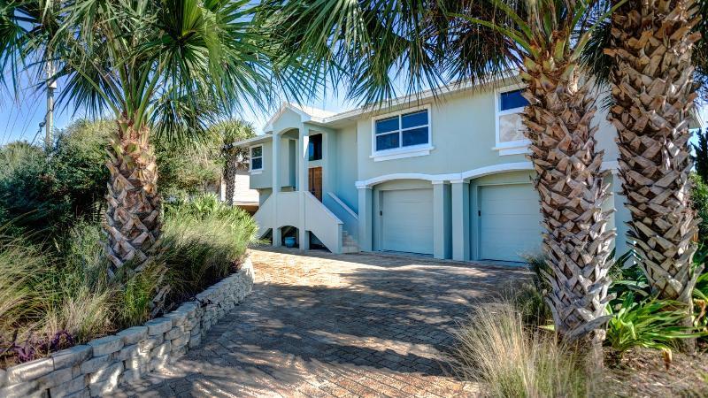 Welcome To Casa Vedra - Casa Vedra Oceanfront Home -The Art of Living Well - Ponte Vedra Beach - rentals