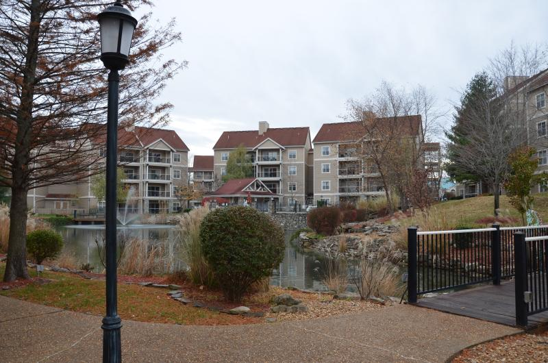 Wyndham Branson at the Meadows - 2 Bedroom Deluxe - Image 1 - Branson - rentals