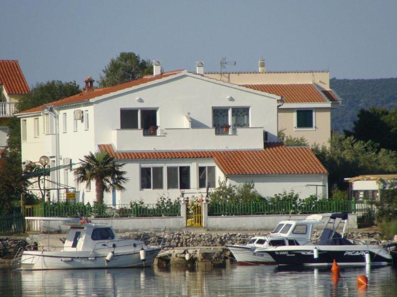 house - 00718SUKO A1(5) - Sukosan - Sukosan - rentals