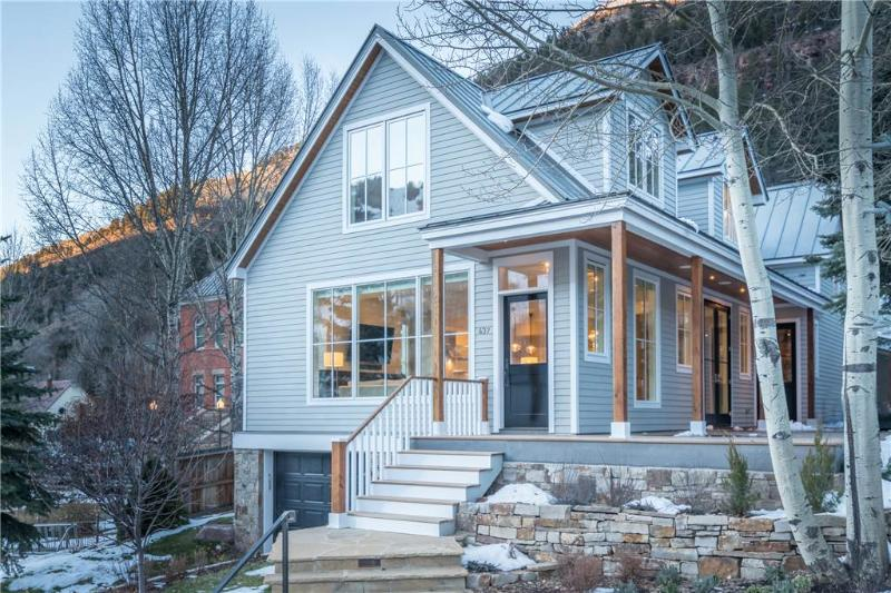 Columbia House - Image 1 - Telluride - rentals
