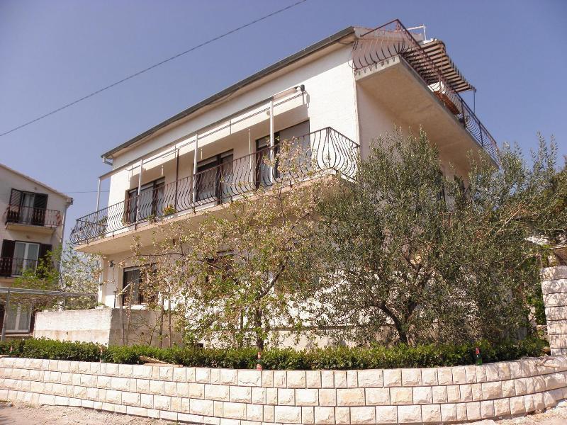 house - 2506  A4(4+1) - Sukosan - Sukosan - rentals