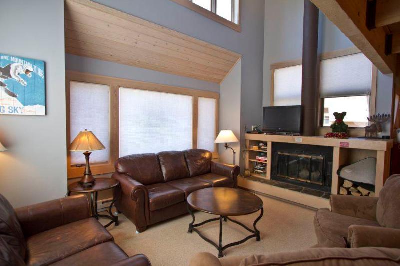 Arrowhead 1667 - Image 1 - Big Sky - rentals